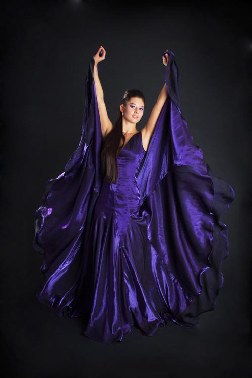 Певица Атмосфера - Ольга Бутусова: Эксклюзивные фото